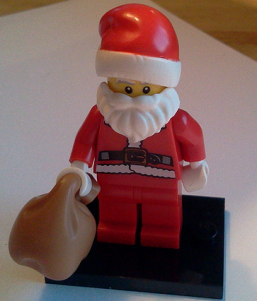 Neri Fondi Regali Natale