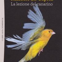 """Impressioni Letterarie #1: """"La lezione del canarino"""" - Raffaele La Capria"""