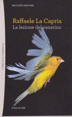 Neri Fondi La lezione del canarino