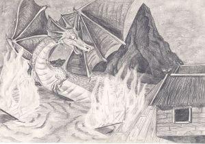 Neri Fondi Lo Hobbit