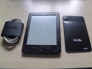 Neri Fondi Recensione Kindle