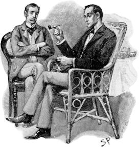 Neri Fondi I Dialoghi in Sherlock Holmes