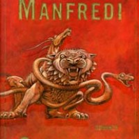 Impressioni Letterarie #24: Chimaira - Valerio Massimo Manfredi